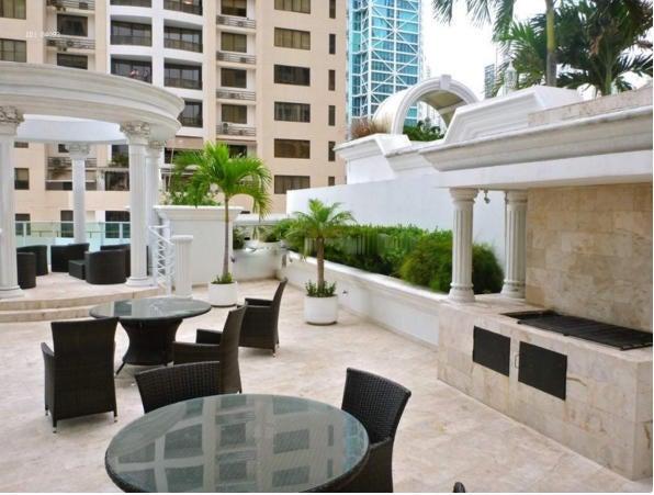 PANAMA VIP10, S.A. Apartamento en Venta en Punta Pacifica en Panama Código: 16-492 No.1