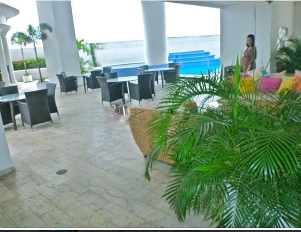 PANAMA VIP10, S.A. Apartamento en Venta en Punta Pacifica en Panama Código: 16-492 No.3
