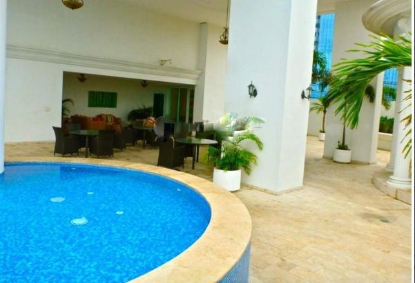 PANAMA VIP10, S.A. Apartamento en Venta en Punta Pacifica en Panama Código: 16-492 No.4