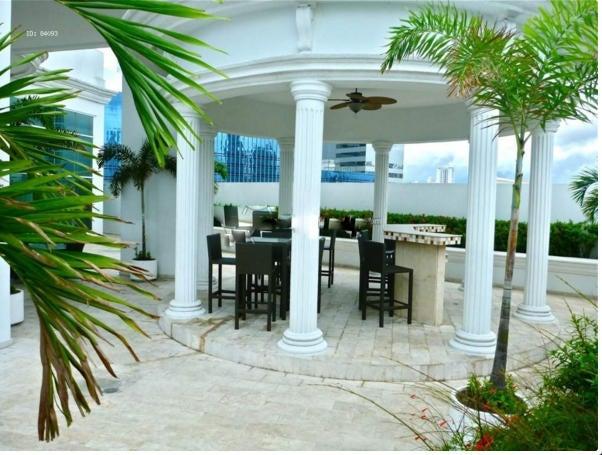 PANAMA VIP10, S.A. Apartamento en Venta en Punta Pacifica en Panama Código: 16-492 No.5