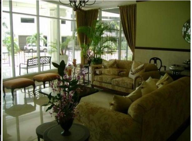 PANAMA VIP10, S.A. Apartamento en Venta en Punta Pacifica en Panama Código: 16-492 No.7