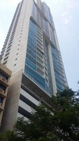 Apartamento / Venta / Panama / San Francisco / FLEXMLS-16-513