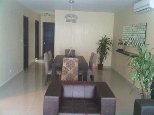 PANAMA VIP10, S.A. Apartamento en Venta en San Francisco en Panama Código: 16-513 No.4