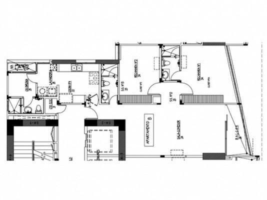 PANAMA VIP10, S.A. Apartamento en Venta en San Francisco en Panama Código: 16-513 No.7