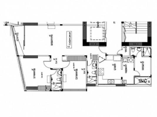 PANAMA VIP10, S.A. Apartamento en Venta en San Francisco en Panama Código: 16-513 No.9