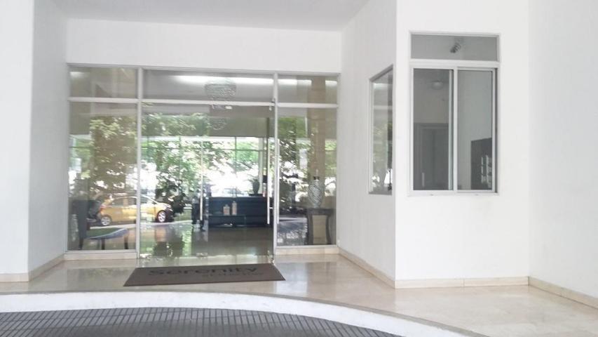 PANAMA VIP10, S.A. Apartamento en Venta en San Francisco en Panama Código: 16-513 No.2