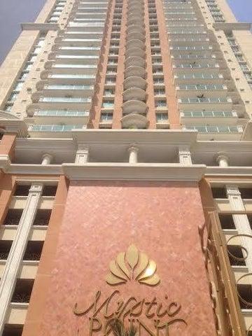 Apartamento / Venta / Panama / Punta Pacifica / FLEXMLS-16-539