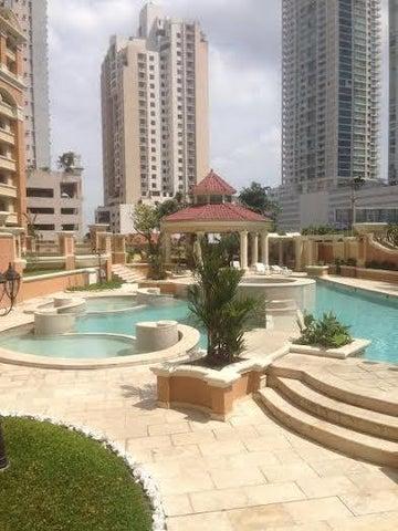 PANAMA VIP10, S.A. Apartamento en Venta en Punta Pacifica en Panama Código: 16-539 No.1