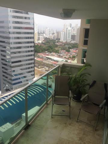 PANAMA VIP10, S.A. Apartamento en Venta en Punta Pacifica en Panama Código: 16-539 No.7