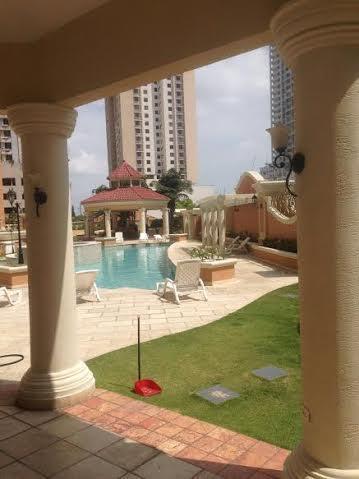 PANAMA VIP10, S.A. Apartamento en Venta en Punta Pacifica en Panama Código: 16-539 No.9