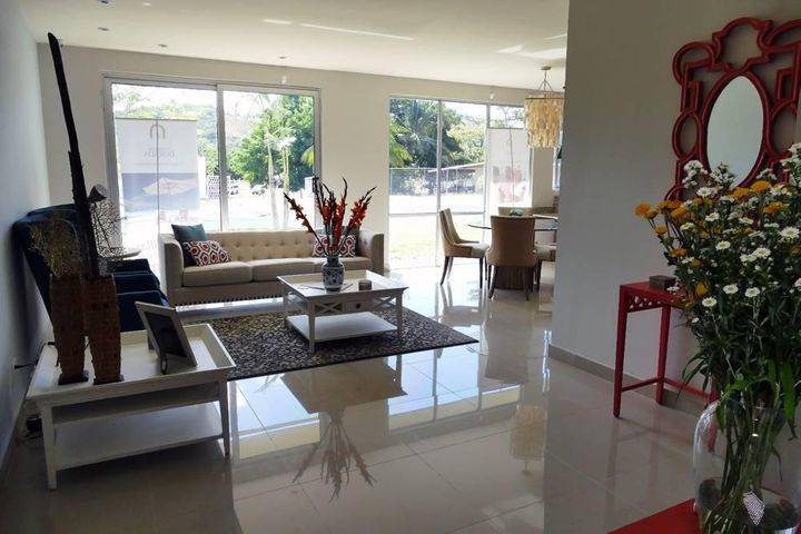 PANAMA VIP10, S.A. Apartamento en Venta en Coronado en Chame Código: 15-2867 No.4