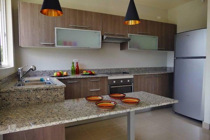 Apartamento En Venta En Coronado - Código: 15-2867