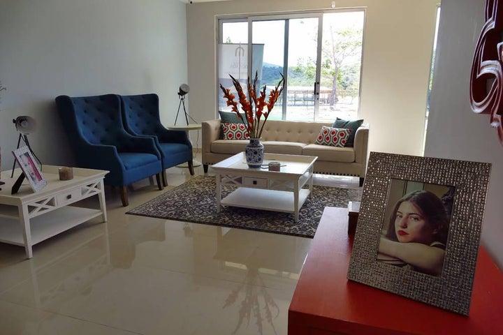 PANAMA VIP10, S.A. Apartamento en Venta en Coronado en Chame Código: 15-2865 No.3