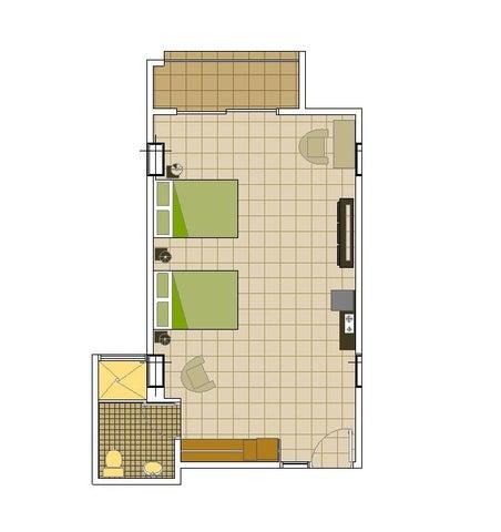 PANAMA VIP10, S.A. Apartamento en Venta en Coronado en Chame Código: 15-2865 No.1