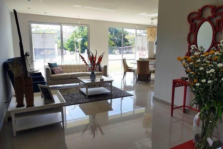 PANAMA VIP10, S.A. Apartamento en Venta en Coronado en Chame Código: 15-54 No.4