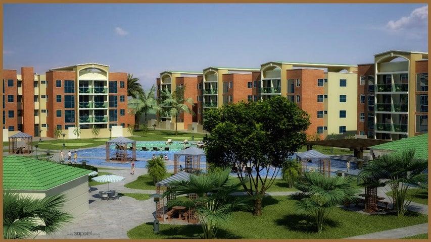 PANAMA VIP10, S.A. Apartamento en Venta en Coronado en Chame Código: 16-565 No.9