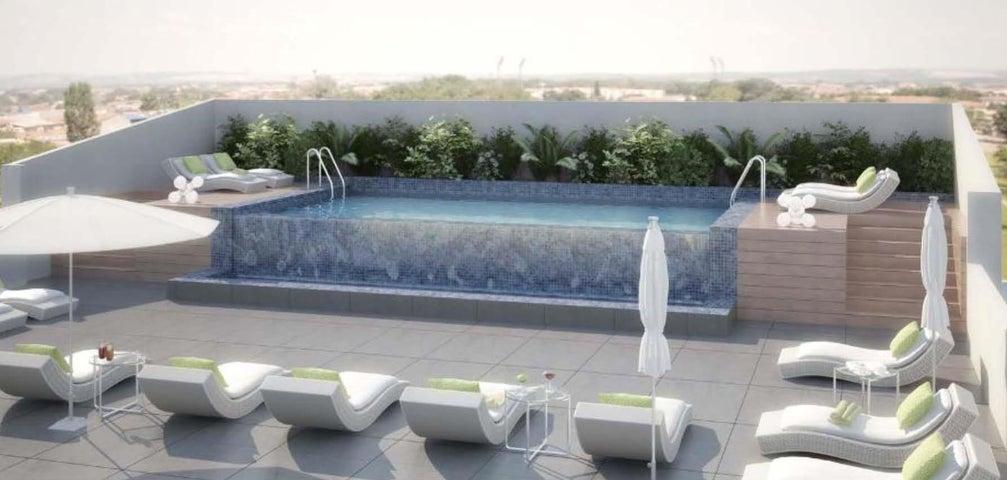 PANAMA VIP10, S.A. Apartamento en Venta en El Carmen en Panama Código: 16-575 No.3