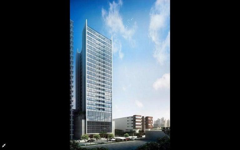 Apartamento / Venta / Panama / Obarrio / FLEXMLS-16-576
