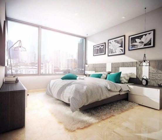 PANAMA VIP10, S.A. Apartamento en Venta en Obarrio en Panama Código: 16-576 No.5