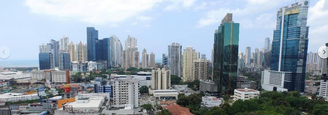 PANAMA VIP10, S.A. Apartamento en Venta en Obarrio en Panama Código: 16-623 No.4