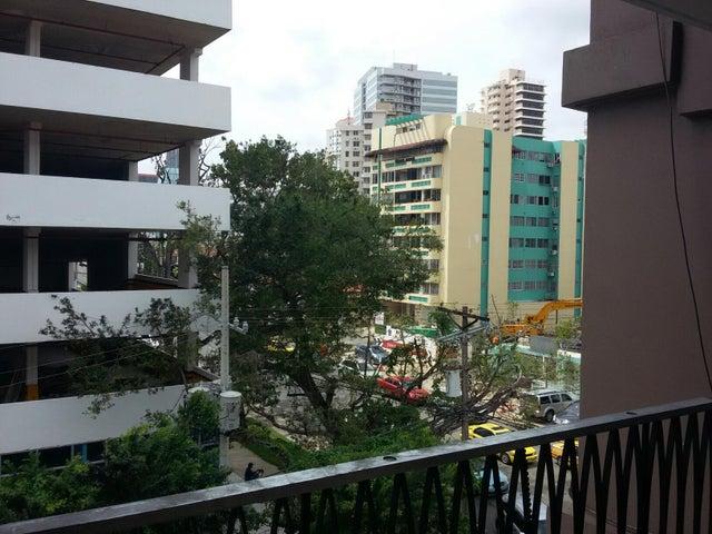 PANAMA VIP10, S.A. Apartamento en Venta en El Carmen en Panama Código: 16-670 No.1