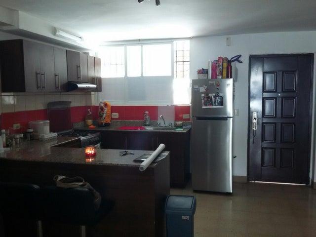 PANAMA VIP10, S.A. Apartamento en Venta en El Carmen en Panama Código: 16-670 No.9