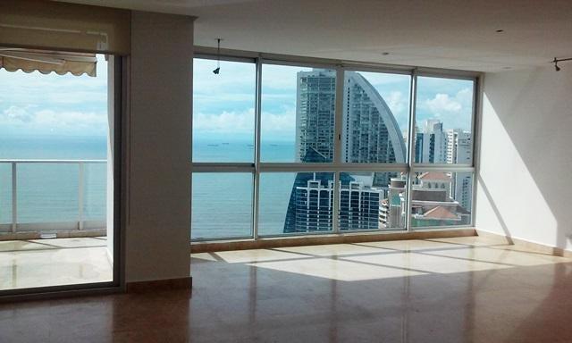 PANAMA VIP10, S.A. Apartamento en Alquiler en Punta Pacifica en Panama Código: 16-690 No.3