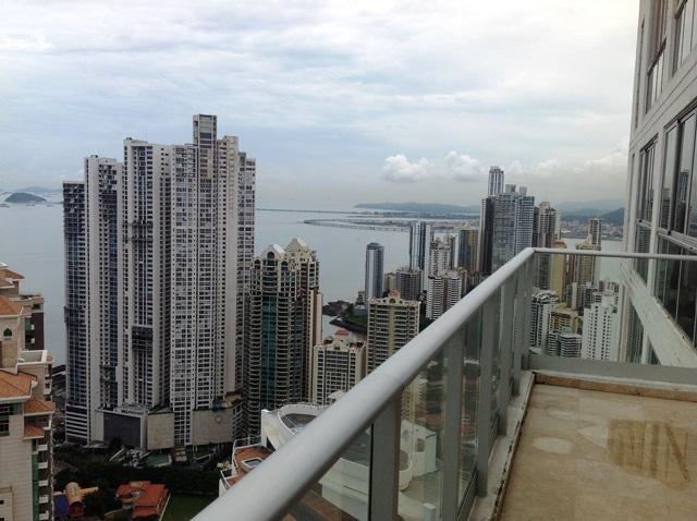 PANAMA VIP10, S.A. Apartamento en Alquiler en Punta Pacifica en Panama Código: 16-690 No.8