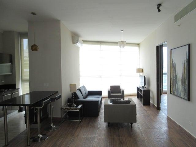 PANAMA VIP10, S.A. Apartamento en Venta en Obarrio en Panama Código: 15-3480 No.5