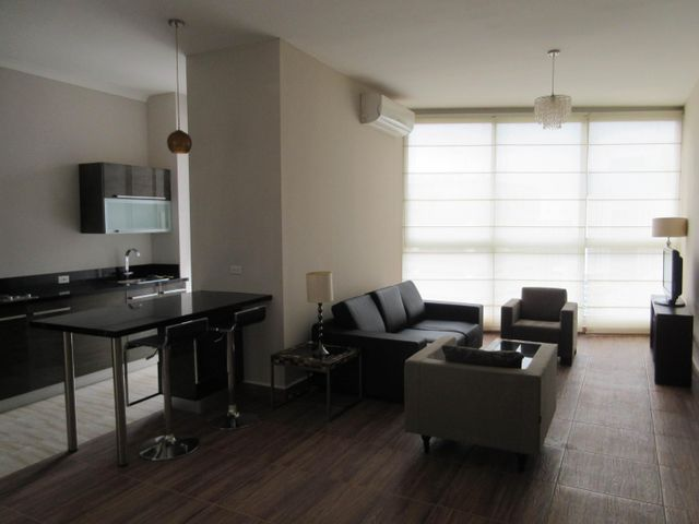 PANAMA VIP10, S.A. Apartamento en Venta en Obarrio en Panama Código: 15-3480 No.6