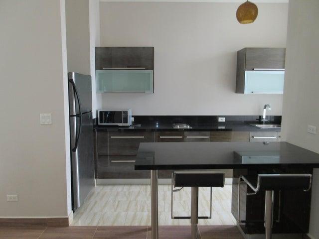 PANAMA VIP10, S.A. Apartamento en Venta en Obarrio en Panama Código: 15-3480 No.7