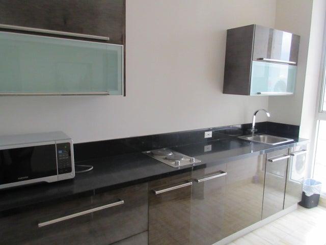 PANAMA VIP10, S.A. Apartamento en Venta en Obarrio en Panama Código: 15-3480 No.8