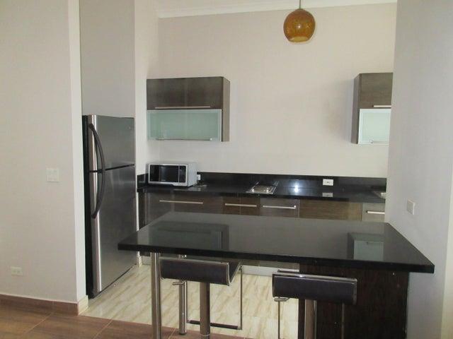 PANAMA VIP10, S.A. Apartamento en Venta en Obarrio en Panama Código: 15-3480 No.9