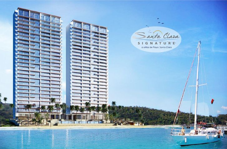 Apartamento / Venta / Rio Hato / Playa Blanca / FLEXMLS-16-767