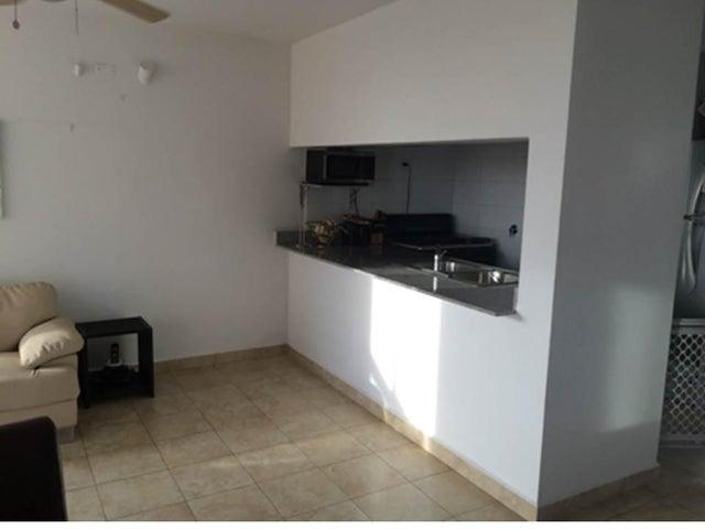 PANAMA VIP10, S.A. Apartamento en Venta en 12 de Octubre en Panama Código: 16-788 No.1