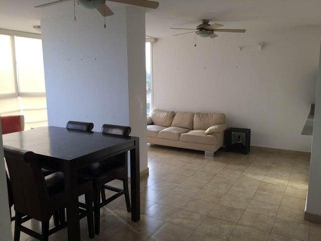 PANAMA VIP10, S.A. Apartamento en Venta en 12 de Octubre en Panama Código: 16-788 No.2