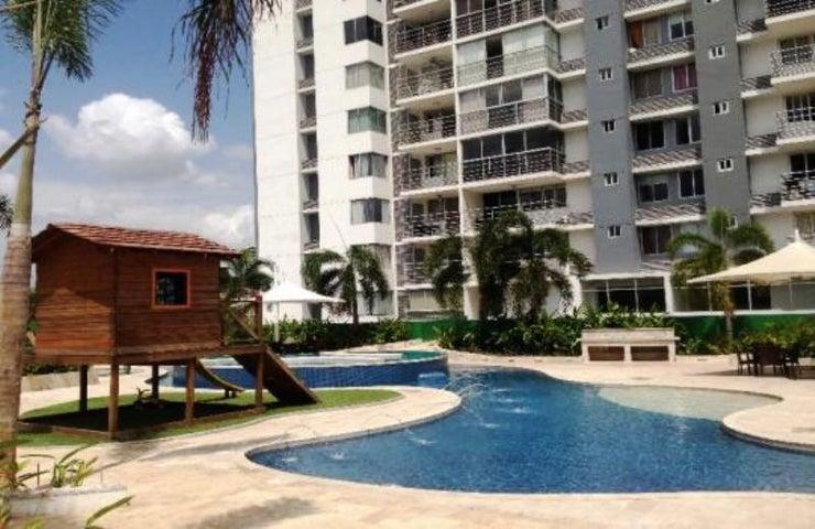 PANAMA VIP10, S.A. Apartamento en Venta en 12 de Octubre en Panama Código: 16-788 No.4