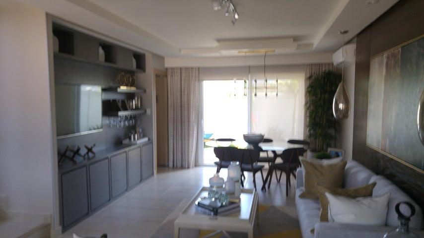 PANAMA VIP10, S.A. Casa en Alquiler en Brisas Del Golf en Panama Código: 16-796 No.3