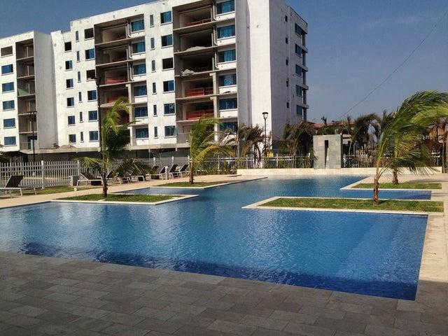 Apartamento / Alquiler / Panama / Panama Pacifico / FLEXMLS-16-800