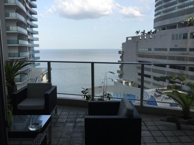 PANAMA VIP10, S.A. Apartamento en Venta en Punta Pacifica en Panama Código: 16-802 No.1