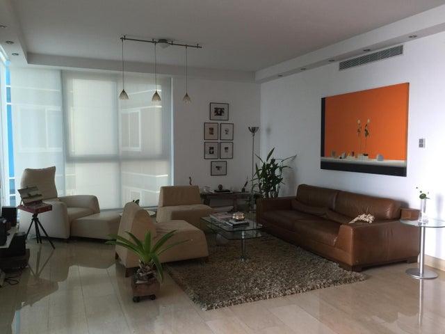 PANAMA VIP10, S.A. Apartamento en Venta en Punta Pacifica en Panama Código: 16-802 No.2