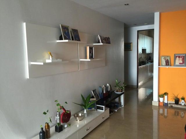 PANAMA VIP10, S.A. Apartamento en Venta en Punta Pacifica en Panama Código: 16-802 No.4