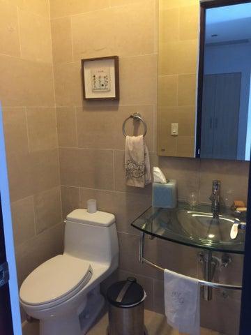 PANAMA VIP10, S.A. Apartamento en Venta en Punta Pacifica en Panama Código: 16-802 No.6