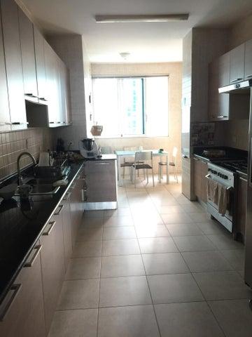 PANAMA VIP10, S.A. Apartamento en Venta en Punta Pacifica en Panama Código: 16-802 No.7