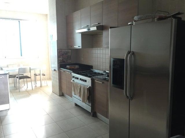 PANAMA VIP10, S.A. Apartamento en Venta en Punta Pacifica en Panama Código: 16-802 No.8