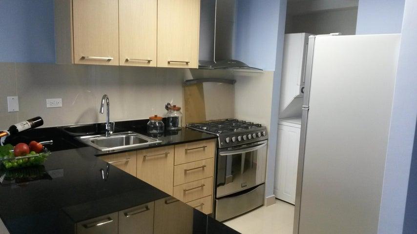 PANAMA VIP10, S.A. Apartamento en Venta en Via Espana en Panama Código: 15-436 No.5
