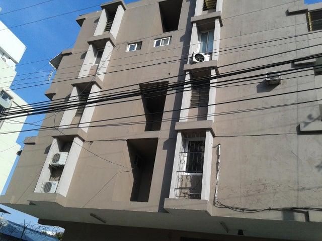 Apartamento / Venta / Panama / El Carmen / FLEXMLS-16-670