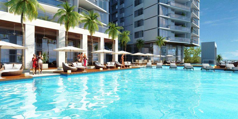 PANAMA VIP10, S.A. Apartamento en Venta en Bellavista en Panama Código: 16-829 No.3