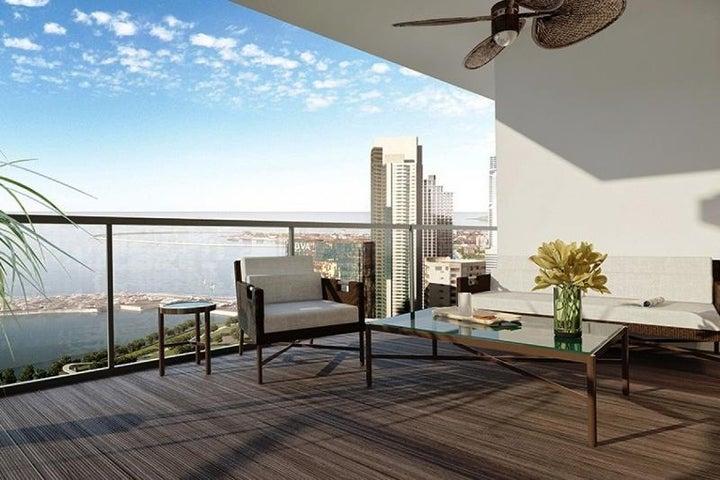PANAMA VIP10, S.A. Apartamento en Venta en Bellavista en Panama Código: 16-830 No.6