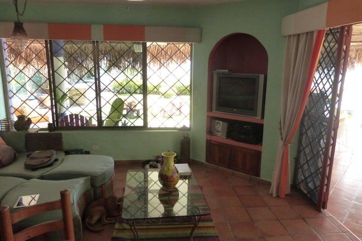 PANAMA VIP10, S.A. Casa en Venta en Coronado en Chame Código: 16-563 No.5